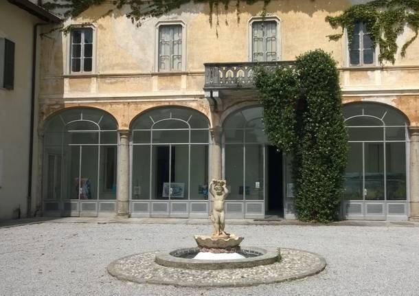 villa leonardi ternate