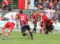 Voghera Varese play out