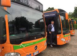 25 nuovi bus per Autolinee Varesine
