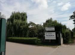 agricoltura parco alto milanese