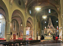 Arcisate - Basilica di San Vittore