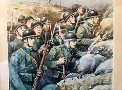 Besano - Mostra sulla Prima guerra mondiale