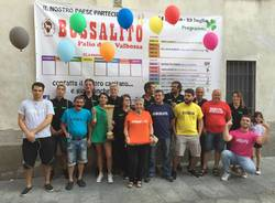 Bossalito 2018