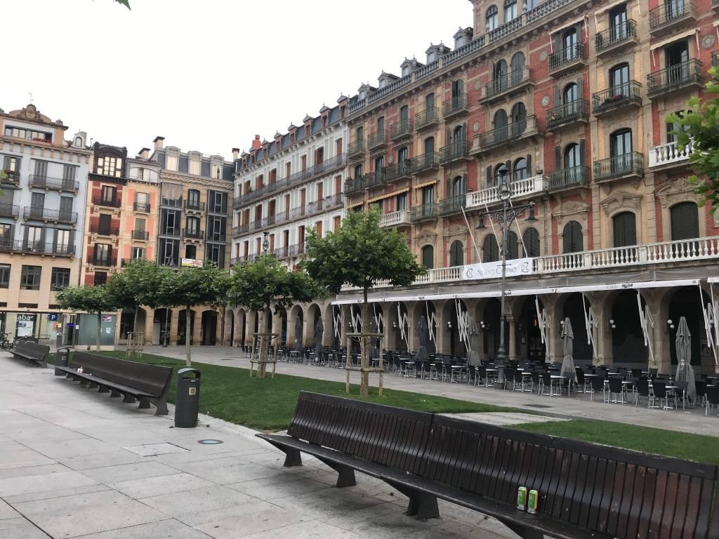 Cammino di Santiago: santo domingo