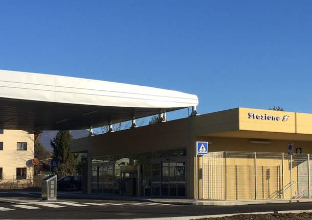 Cantello - Stazione