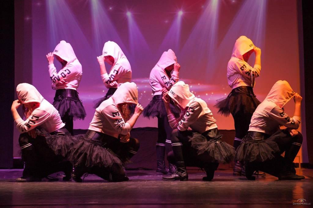 Due giorni di musica e danza con la Dance Arts & Performance School