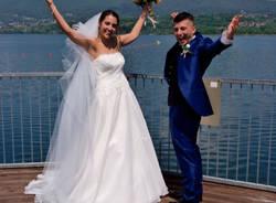 Matrimonio Romina e Gianluca