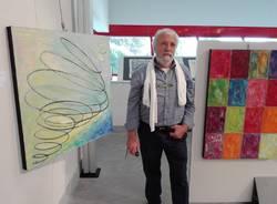 L' arte di Sandro Bardelli e la musica del M° Simone Libralon