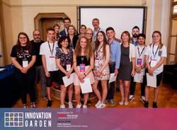 TEDxVarese e Innovation Garden