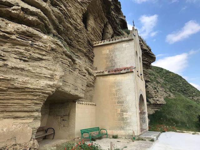 Il Cammino di Santiago tra Tosantos e Atapuerca