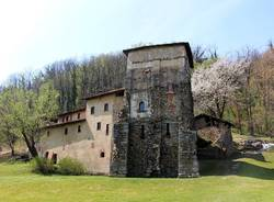 Torba e Castelseprio: i Longobardi in Italia