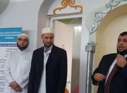 """Fine Ramadan, l'imam di Saronno: """"Ringraziamo la città"""""""