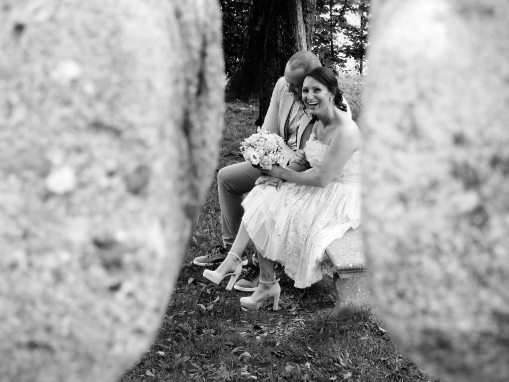 Matrimonio a Kilometro ZERO