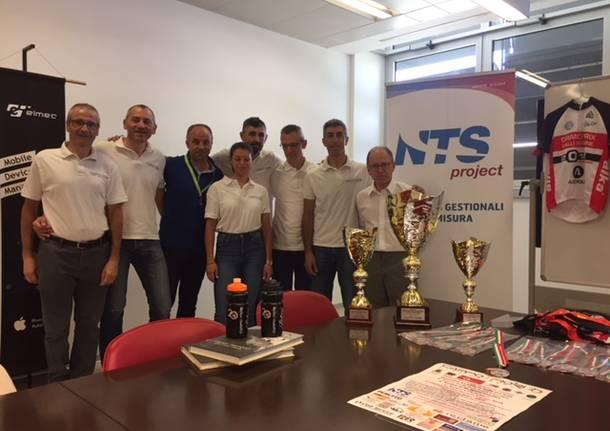 Gran Prix Valli valli varesine 2018