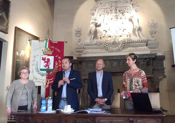 Castiglione Olona - Palio 2018 presentazione