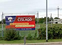 centro sportivo cislago