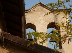 chiesa calcinate degli orrigoni
