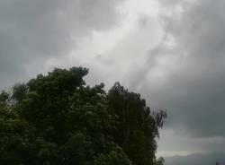 Cielo nero (a giugno)