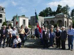 commemorazione antonio gorini cimitero giubiano 2018