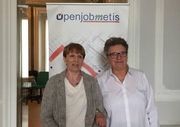 conferenza fondazione felicita morandi con openjobmetis