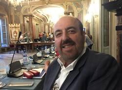 Consiglio comunale di Varese 2018