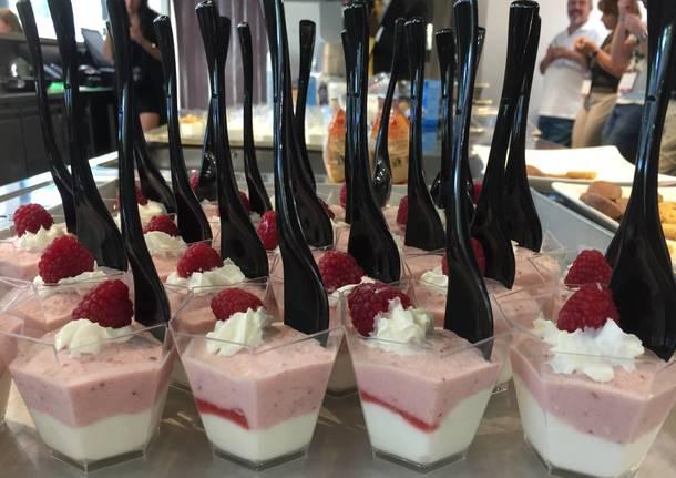 Corsi Tigros 2018: Dolci e dessert di Luca Riccardi