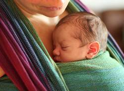 fascia bebè