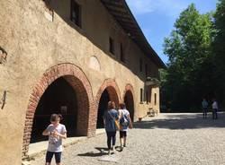 Festa a Torba per i due anni di Varese4U