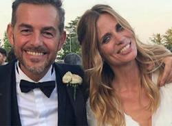 Filippa e Daniele, le foto del matrimonio su Instagram