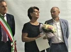 franca garavaglia civica benemerenza busto arsizio 2018