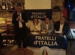 fratelli d'italia valle olona