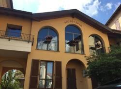 Galliate Lombardo, amministrazione Bertagna