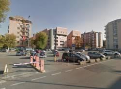 parcheggio Einaudi