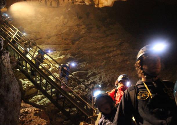 grotta rameron