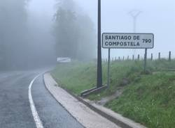 Il cammino di Santiago - Zubiri