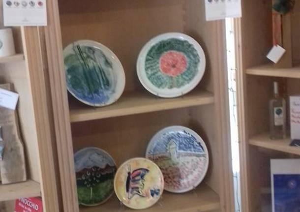 Sacro Monte in tournèe nei piatti realizzati alla Somsart