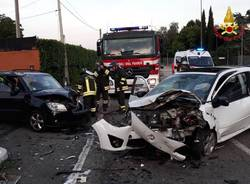 Incidente a Golasecca