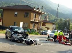 incidente grantola