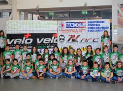 ju green ciclismo giovanile