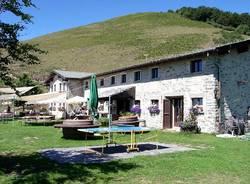 Le capanne alpine del Canton Ticino