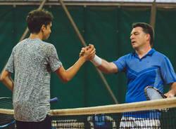 lombardia tennis tour varese 2018 andrea beghetto clementina rovere