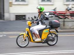 mimoto scooter sharing