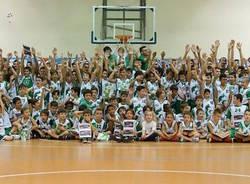 minibasket valceresio basket progetto scuole