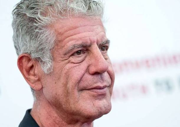 Trovato morto Anthony Bourdain