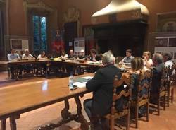 Nuovo consiglio comunale di Azzate (2018)