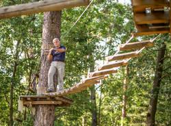 parco avventura oak's wood sumirago