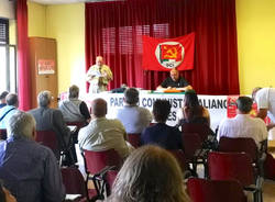 partito comunista varese