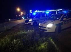 polizia locale controlli serali legnano