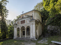 Presentata in posta la mostra sul Sacro Monte