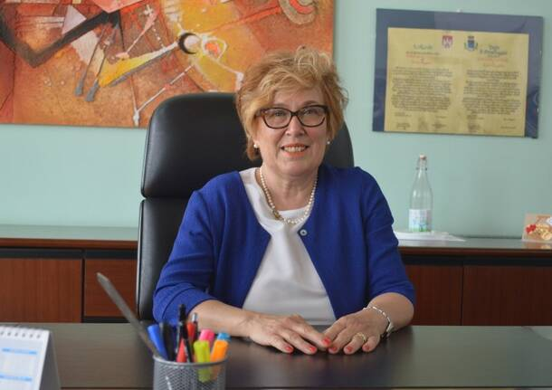Proclamazione sindaco Cerro Maggiore Nuccia Berra  5